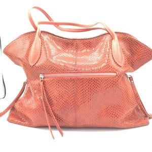 ❣️HP❣️Sorial Rubina Leather Purse Hobo/Shoulder